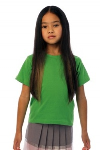 Kinder T-shirt B&C 145 Grams